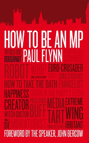 how-to-be-an-mp