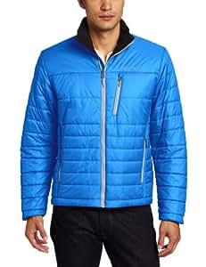 Marmot Men's Caldera Insulated Synthetic Jacket - Bright Navy, Small