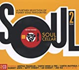Soul Cellar Vol.2: Peter Young Presents a Further Selection of Funky Soul Favourites