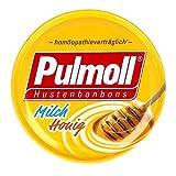 PULMOLL Milch Honig Bonbons 75 g
