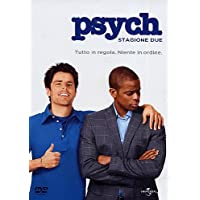 Psych Stagione 02