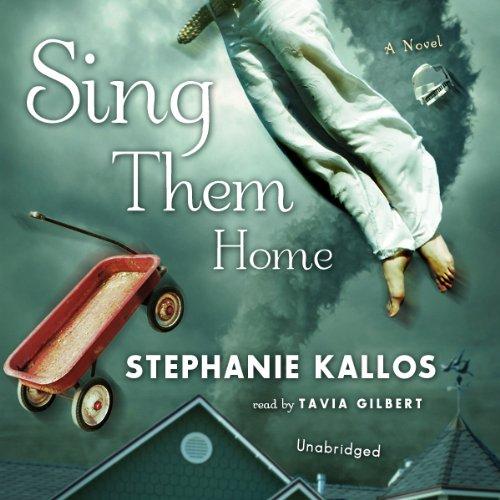 Sing Them Home  Audiolibri