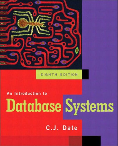 An Introduction to Database Systems: International Edition