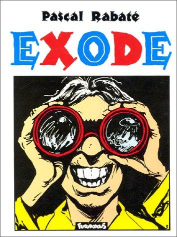Exode par Pascal Rabaté