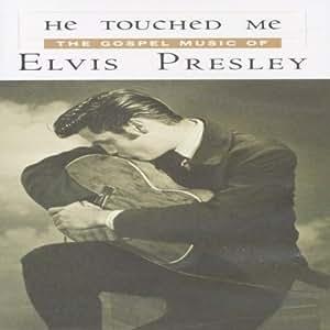 Elvis Presley: He Touched Me - Gospel Music Of Elvis Presley 1 [VHS]