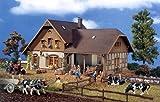 3744 - Vollmer H0 - Bauernhaus mit Remise