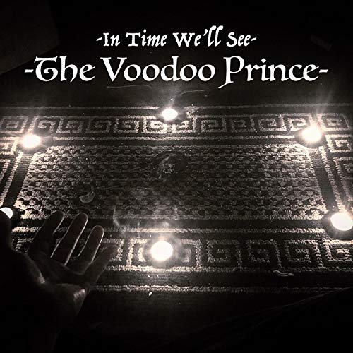 The Voodoo Prince