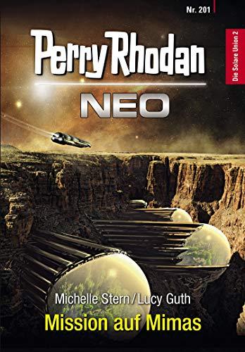 Perry Rhodan Neo 201: Mission auf Mimas