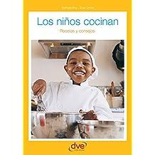 Los niños cocinan