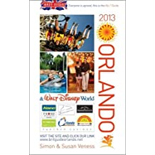 Brit Guide to Orlando and Walt Disney World 2013