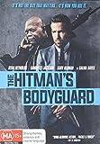 The Hitman's Bodyguard | Samuel L Jackson, Ryan Reynolds | NON-UK Format | Region 4 Import - Australia