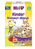 HiPP Kinder Knusper Müesli