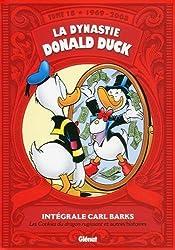 La dynastie Donald Duck, Tome 18 : Les cookies du dragon rugissant et autres histoires