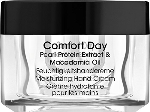 alessandro Hands Spa Hydrating Comfort Day Handcreme, 1er Pack (1 x 50 ml) -