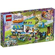 LEGO Friends - Lego Autocaravana de Mia, única (41339)