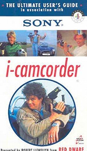 Preisvergleich Produktbild I,  Camcorder [VHS] [UK Import]