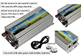 Solinba 500w on Grid Tie Solar Inverter DC22v-56v to AC 220v