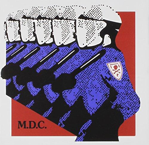 Mdc [Millennium Edition]: Millions of Dead Cops (Audio CD)