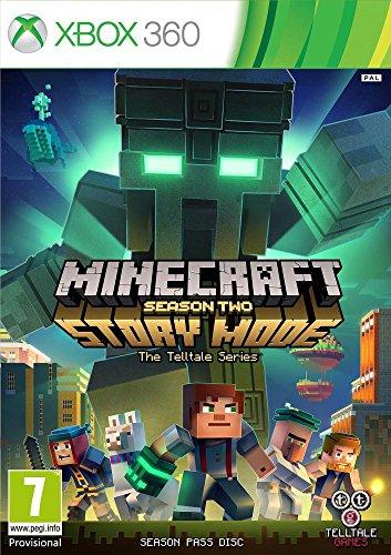 Minecraft: Story Mode - Saison 2