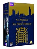 The Complete Yes Minister & Yes, Prime Minister [DVD]