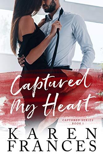 Captured My Heart: Captured Series Book 1 (English Edition) eBook ...