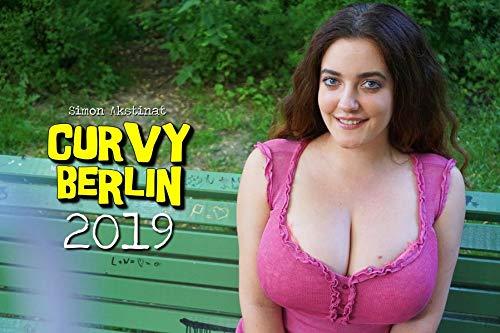 CURVY BERLIN Kalender 2019