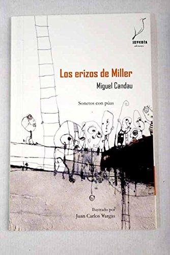 Los erizos de Miller (Imaginafusión) por Miguel Candau Diaz-Trechuelo