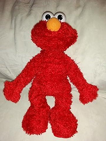 Fisher-Price Elmo Live