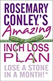 Best Books Months - Rosemary Conley's Amazing Inch Loss Plan: Lose a Review