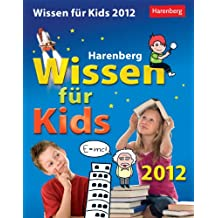 Wissen für Kids 2012