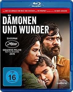 Dämonen und Wunder - Dheepan [Blu-ray]
