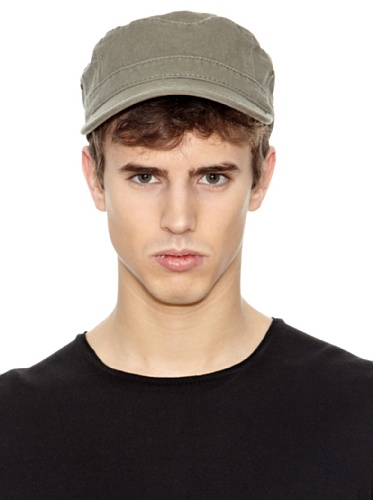 Atlantis Cap Urban Marrone Olive