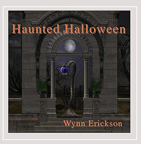 Haunted Halloween (Haunted Music Halloween)