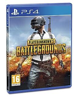 PlayerUnknown's Battlegrounds (PS4) (B07KLFK8K6) | Amazon Products