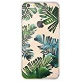 Best Iphone 6 Plus Case For Men - iPhone 6 Plus Case, OFFLY Transparent Creative Pattern Review