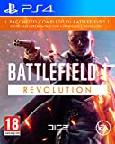 ELECTRONIC ARTS PS4 BF1 REVOLUTION 1051914 PS4 BF1 REVOLUTION Day One 22/08/17