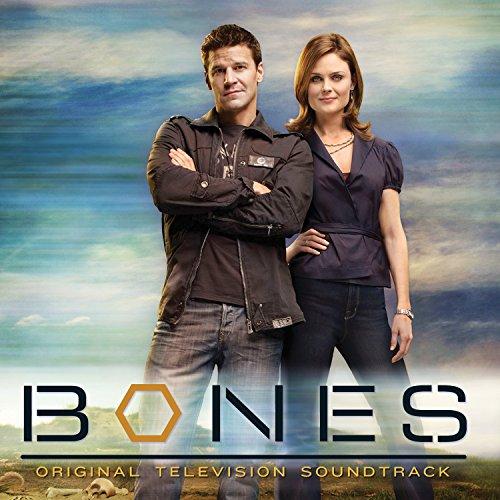 Bones: Original Television Soundtrack