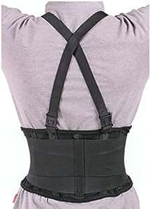 Noova Waist Support Belt, Medium (Black)