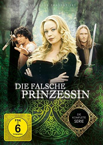 Kostüm Erbin - Die falsche Prinzessin - Die komplette Serie