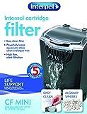 Best Turtle Tank Filters - Interpet Internal Cartridge Filter Mini for Small Aquarium Review