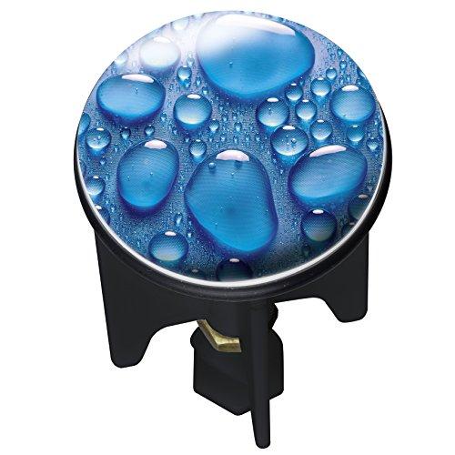 wenko-20795500-pluggy-drops-tapon-de-desague-para-todos-los-lavabos-desagues-plastico-multicolor-39-