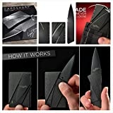 #2: AlexVyan®-Genuine Accessory- Multi Purpose Folding Small Pocket Knife
