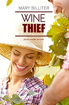 Wine Thief by [Billiter, Mary]