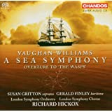 A Sea Symphony - The Wasps Overture