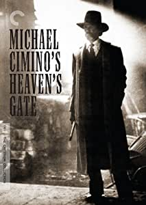Criterion Collection: Heaven's Gate [DVD] [1980] [Region 1] [US Import] [NTSC]