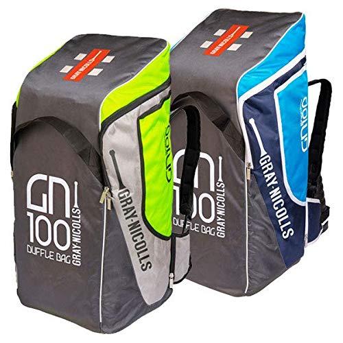 Gray-Nicolls Bag Duffle GN100 - Volt, für 2018/2019