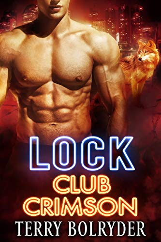 Lock (Club Crimson Book 2) (English Edition) -