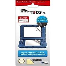 Hori - Protector de pantalla (New Nintendo 3DS XL)