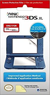 Filtre de protéction d'écran pour New 3DS XL (B00RZ7T8TK) | Amazon price tracker / tracking, Amazon price history charts, Amazon price watches, Amazon price drop alerts