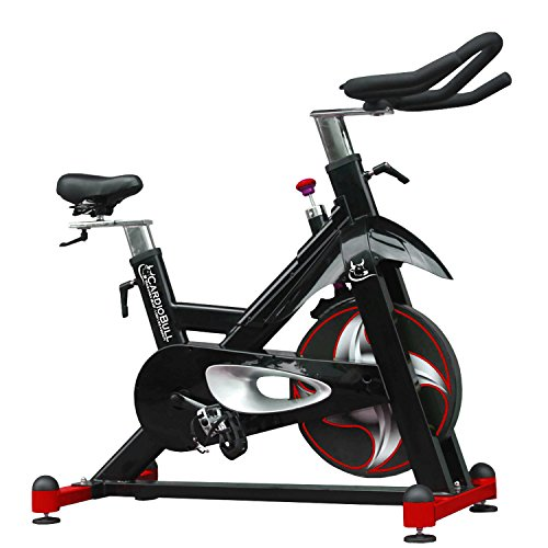 Indoorcycle CardioBull S12